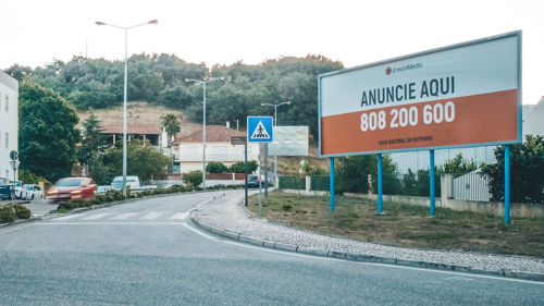 Porto De Mós
